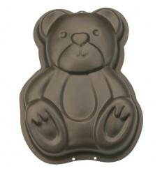 Forma medvídek 24 cm - výprodej