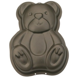 Forma medvídek 24 cm
