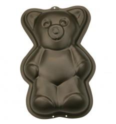 Forma medvídek 28 cm - výprodej