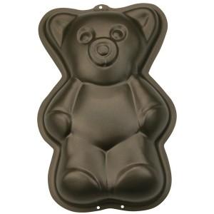 Forma medvídek 28 cm