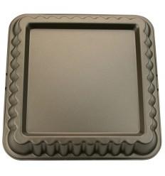 Forma na koláč čtverec - výprodej