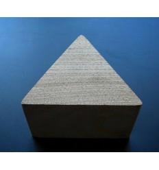 Vytlačovač trojúhelník