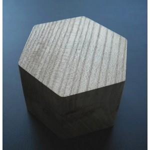 Vytlačovač šestiúhelník