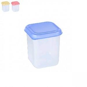 Box UH mini 200 ml čtverec ASS - SLEVA