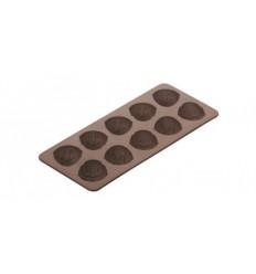Formičky na čokoládu velikonoční vajíčka-výprodej