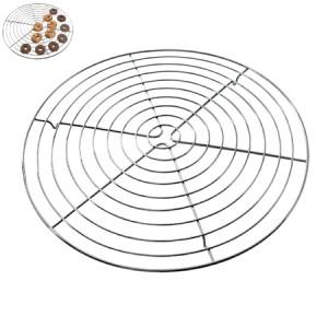 Podložka - mřížka kruh