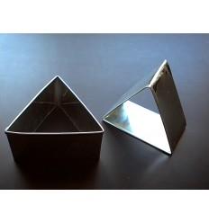 Formička na semifreda - trojúhelník