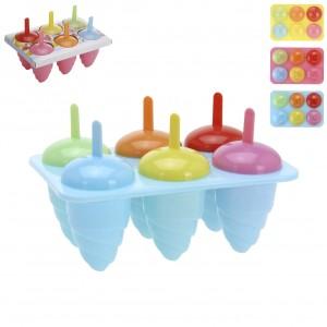 Forma na zmrzlinu